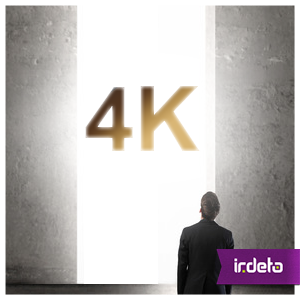 Beyond hype: 4K is coming. Ready or Not!